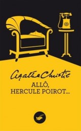 Allô, Hercule Poirot [Poche]