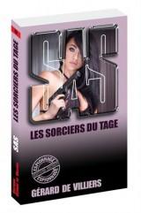 SAS 40 Les sorciers du Tage [Poche]