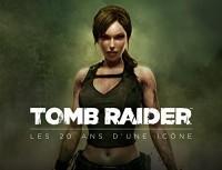 20 Ans de Tomb Raider
