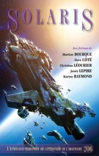 Revue Solaris numéro 206