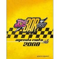 Joe Bar Team - Agenda Moto 2008