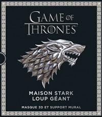 Games of Thrones, le Masque Stark