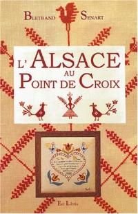 L'Alsace au point de croix