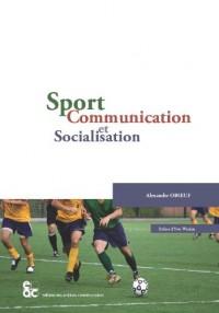 Sport, communication et socialisation