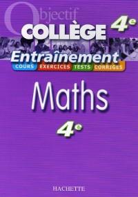 Maths 4e