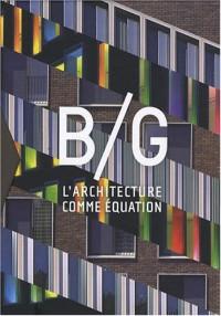 L'architecture comme équation : Coffret en 3 volumes : Intérieur jour/Extérieur nuit ; Fenêtres sur Paris ; Arithmétique urbaine