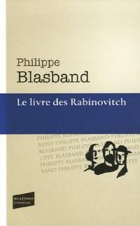 Le livre des Rabinovitch