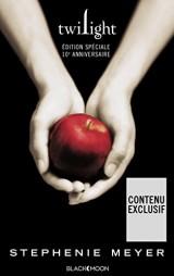 Twilight - Edition spéciale 10ème anniversaire [Poche]