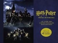 Harry Potter à l'école des sorciers, les cartes postales magiques