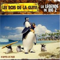 Les rois de la glisse : La Légende de Big Z