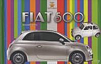 Fiat 500 : Edition bilingue français-anglais
