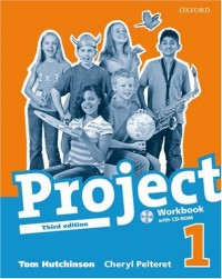 Project 1 : Workbook (1Cédérom)
