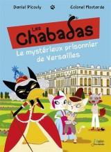 Le mystérieux prisonnier de Versailles (Vol 12) [Poche]