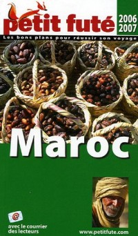 Le Petit Futé Maroc