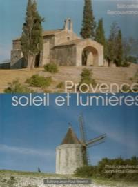 Provence, Soleil et Lumieres