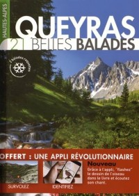 Hautes-Alpes : Queyras - 21 belles balades