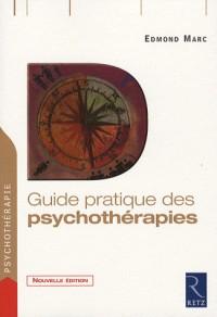 Guide pratique des psychothérapies