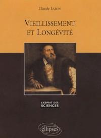 Vieillissement & Longevite N°45