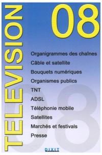 Télévision 2008