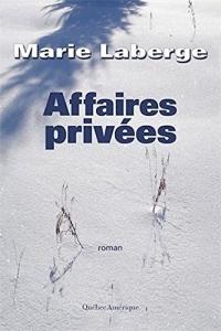 Affaires Privees