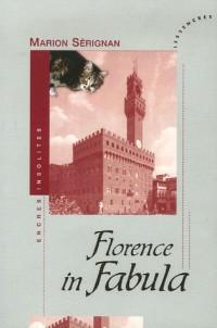 Florence in Fabula