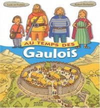 Au temps des Gaulois
