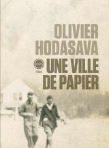 Une ville de papier