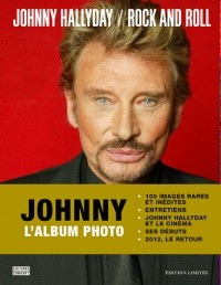 Johnny Halliday rock and roll