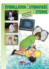 Livre : Défibrillation Automatisée Externe