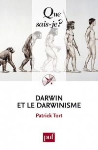 Darwin et le darwinisme