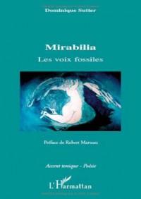 Mirabilia les Voix Fossiles