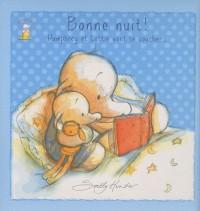 Bonne nuit ! : Humphrey et Lottie vont se coucher.