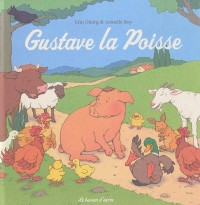 Gustave la Poisse