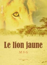 Le Lion Jaune