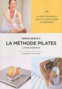 Mincir grâce à la méthode pilates