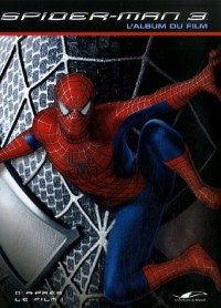 Spider-Man 3 : L'album du film