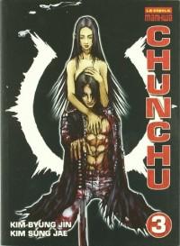 Chunchu 3