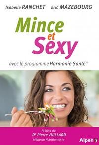 Mince et sexy avec le programme Harmonie Santé