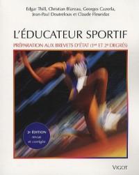 L'éducateur sportif