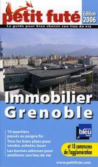 Le Petit Futé Immobilier Grenoble