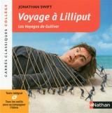 Voyage à Lilliput [Poche]