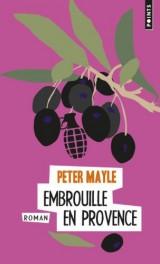 Embrouille en Provence [Poche]