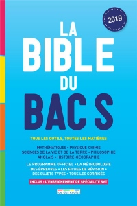 La bible du bac S