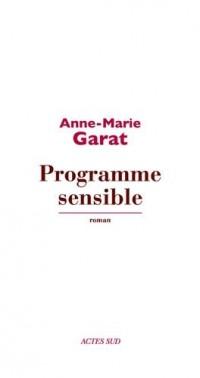 Programme Sensible