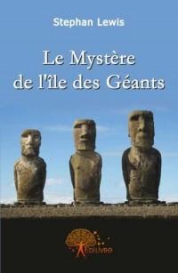 Le Mystere de l'Ile des Géants.