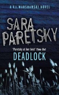 Deadlock: V.I. Warshawski 2