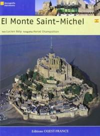 Mont Saint Michel (Esp) Panoramique