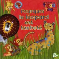 Pourquoi le Leopard Est Tachete