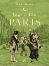 Les légendes de Paris