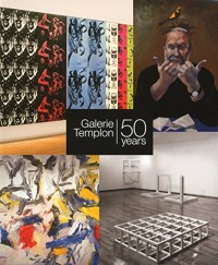 Galerie Templon, 50 years